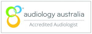 Audiology Australia Accredited Audiologist